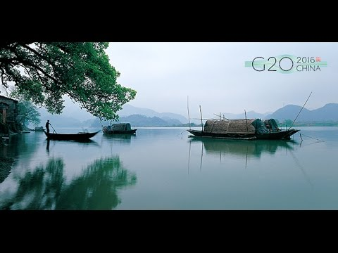 Five water governance project makes a better Hangzhou