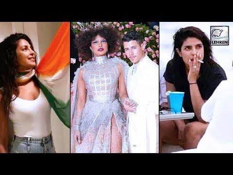 5 Times Priyanka Chopra Was Trolled On Social Media | LehrenTV