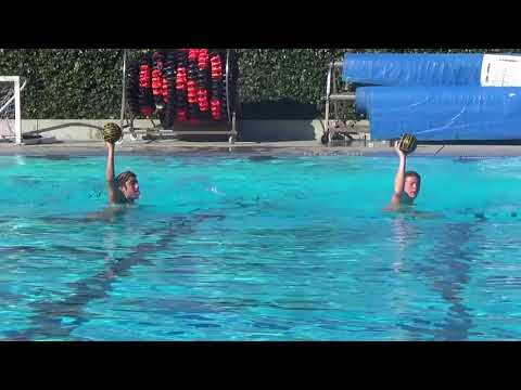 Water Polo Skills and Drills