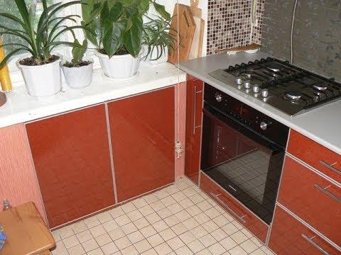 Идеи переделки хрущевского холодильника