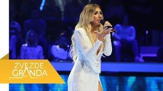 Kristina Radosavljevic - Majko sve ti..., Cini mi se ... - (live) - ZG - 19/20 - 07.12.19. EM 12