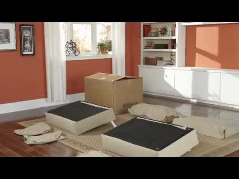 sofab  ready to assemble  sofa instructions youtube