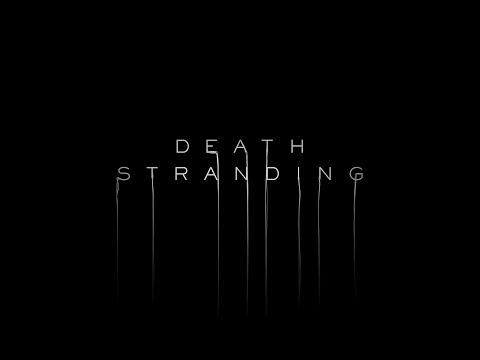 Death Stranding - Official 4K Trailer | INCREDIBLE !! Upcoming Game | Releasing 8th Nov |