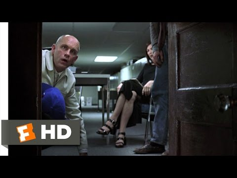 Being John Malkovich (7/11) Movie CLIP - Malkovich Discovers J.M. Inc. (1999) HD