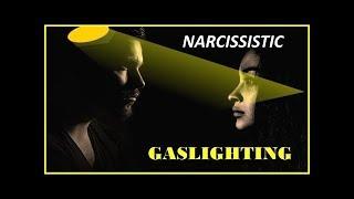 Narcissistic Gaslighting