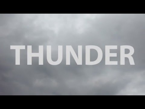Thunder -  Shaed
