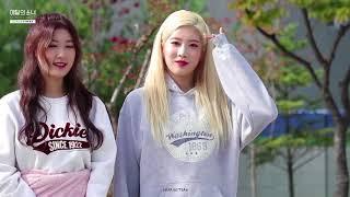 Gambar cover 이달의 소녀 오드아이써클 김립 171015 Girl Front 막방 미니 팬미팅 직캠
