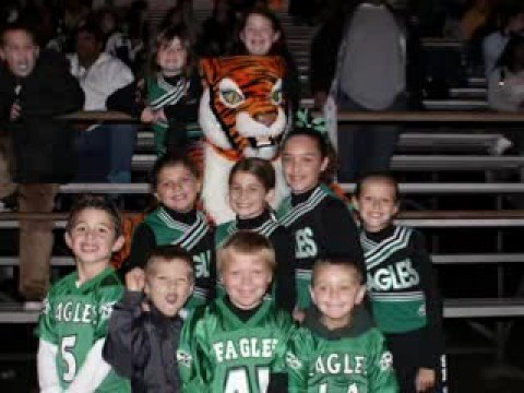 Eagles Night at Jost Field South Plainfield - YouTube cece8a87c