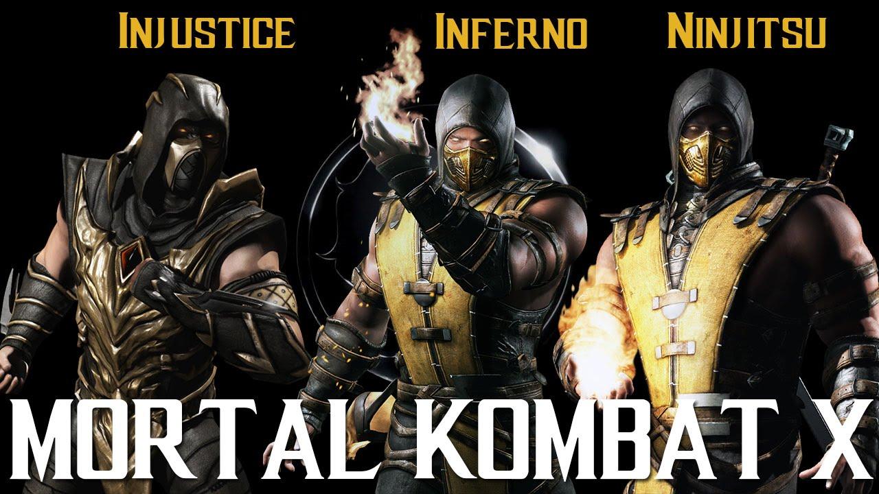 Mortal kombat взять деньги