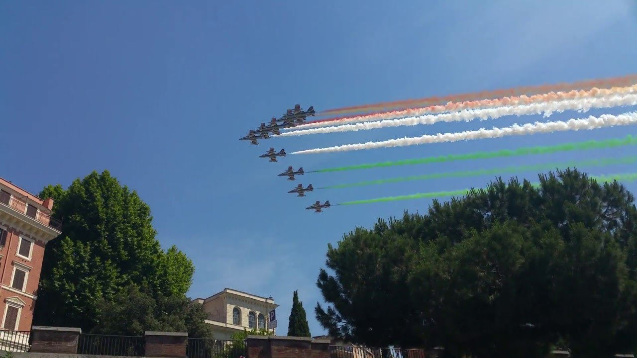 frecce tricolori roma - photo #43