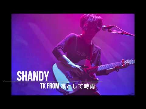 TK from Ling Tosite Sigure- Shandy (subtitulado al español)
