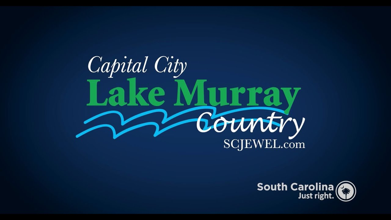 Discover Capital City and Lake Murray Country