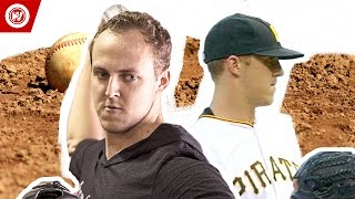Future MLB All-Star? | Jameson Taillon: No Days Off