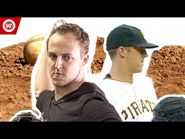 Future MLB All-Star? | Jameson Taillon: No Days Off