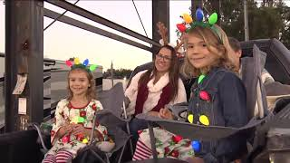 Ocala Christmas Parade 2019