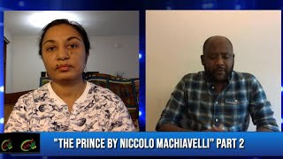 "Ethio360 የመጻሕፍት ገበታ: ""The prince"" እና እርካብና መንበር Reeyot with Henok Yemane Wednesday  Sep 23, 2020"