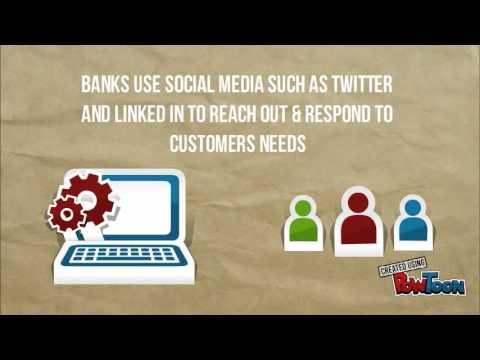 Social Media in Banking