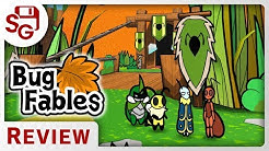 Bug Fables (PC) - Review