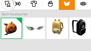 HOW TO GET HALLOWEEN BAG EVENT IN ROBLOX