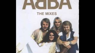 Abba Nonstop Megamix Part 1