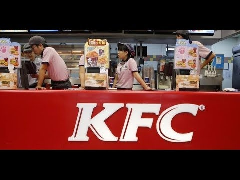 How To Open Kfc Franchise In Hindi Starting Kfc Franchise In India