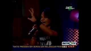 Power Metal - Memori Jingga Log Music+Win Mild Rock Legend Metro TV