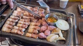 Vlog 제주 함덕, 애월의 겨울 :)