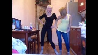 meri-lol_ мы бля супер охуенные танцовщицы