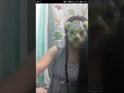 #Desi Aunti Live  Video Call Recording  4330 Video  From My Mobile Phone