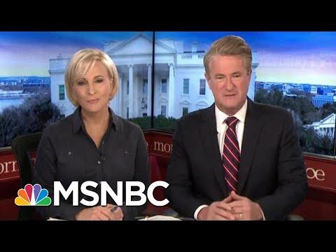 Joe: Everything We Fought For, This GOP Has Betrayed   Morning Joe   MSNBC