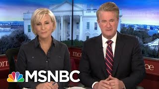 Joe: Everything We Fought For, This GOP Has Betrayed | Morning Joe | MSNBC