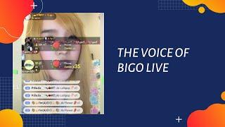 The Voice of BIGO LIVE: Show by Beautiful Host Kaethy