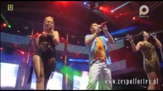 """FORTEX """"Rozkoszy Głód"""" Ostróda 2012 LIVE"""