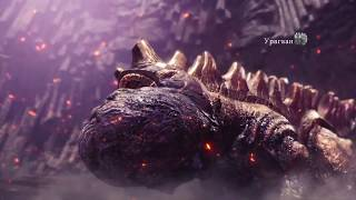 Monster Hunter World 14 - Жестокое Вечноречье