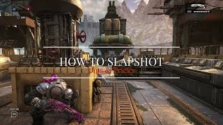 Gears of War 4: How to Slapshot (Tips & Tricks)