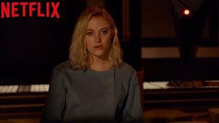 Tau | Trailer oficial [HD] | Netflix