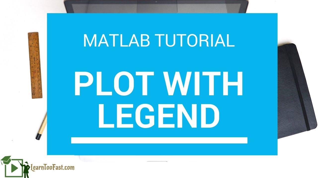 Legend Manual Matlab
