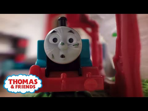 Thomas & Friends Twisting Tornado | Thomas & Friends