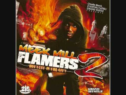 Meek Mill - Brush Em Off - (Flamers 2)