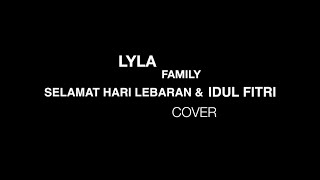 Gambar cover Selamat Hari Lebaran / Idul Fitri (cover)