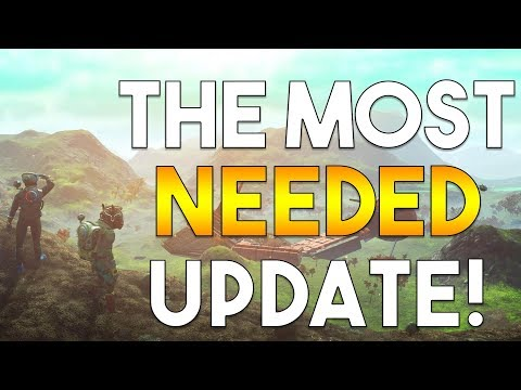 No Man's Sky Visions Update Is Here! - What Has Changed With This Update?