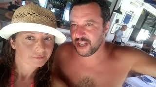 Il ritorno da vicepremier di Salvini alle Isole Tremiti