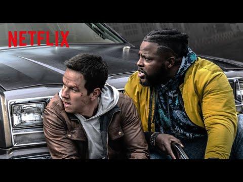 Spenser Confidential med Mark Wahlberg   Officiel trailer   Netflix-film
