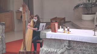 Gottesdienst Visp - 7. Sonntag der Osterzeit