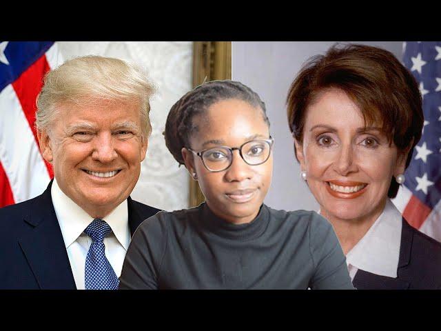 President Donald Trump's Impeachment