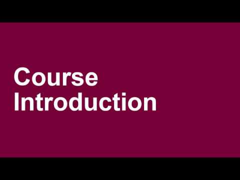 ASU Online Course Experience