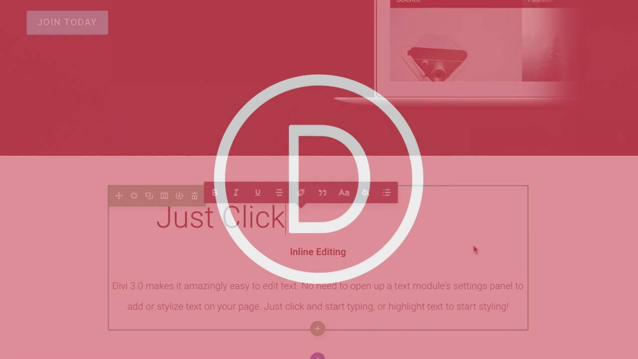 Divi 3 0 and the Revolutionary Front-End Builder Are Finally