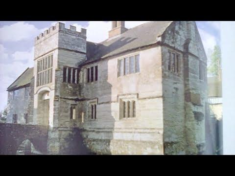 BADDESLEY CLINTON, Warwickshire: a video tour