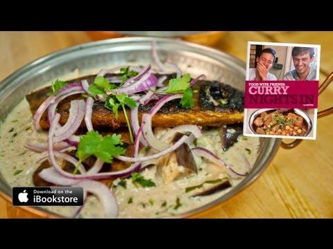 Goan Fish Curry Recipe: Curry Nights In
