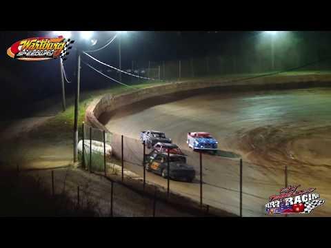 Street @ Wartburg Speedway (9-8-18)